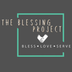 The Blessing Project Logo